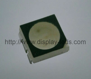 3535 PLCC6 RGB SMD Top LED for outdoor display screen