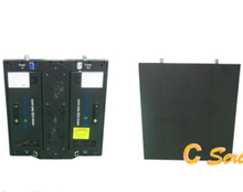 RGB indoor SMD LED screen