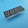 LD3944A/B Series - 0.39 inch 4 digit 7 segment display