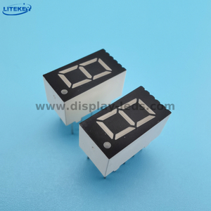 LD3611A/B Series - 0.36inch 1-digit 7 segment display