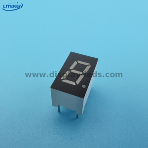 LD3014A/B Series - 0.3 inch 7 segment single digit LED display